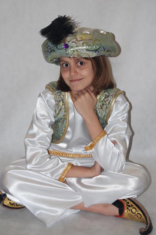 Дизайн костюмов для восточных танцев  OKRU