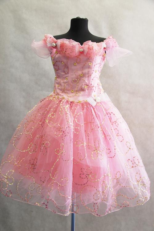 Детские бальные платья в саратове