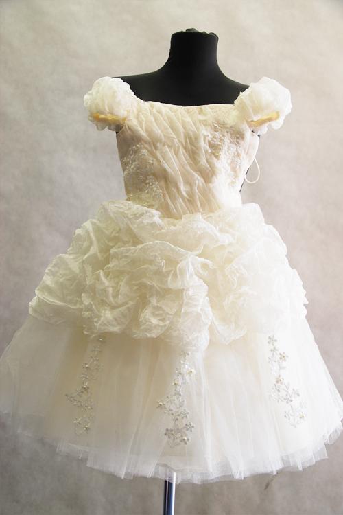модерн платье фото