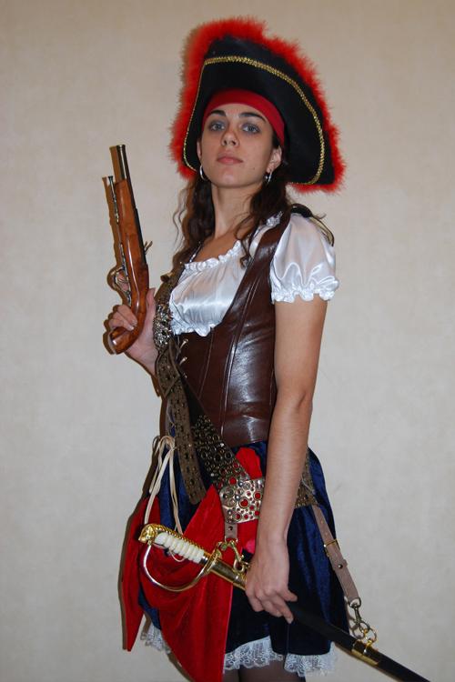 Женский костюм морской с доставкой