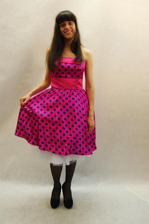 выпускные платья в стиле стиляги, в том числе молодежный мужской стиль...