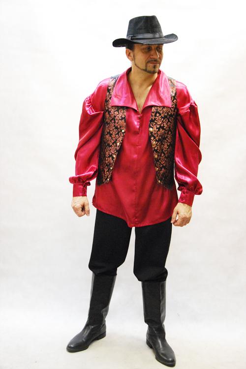 костюмы фото цыгане