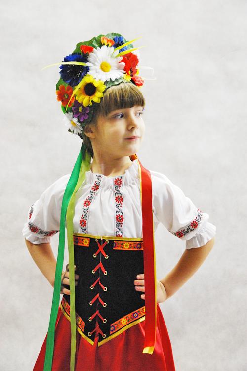 Украинские национальные костюмы в картинках для 10