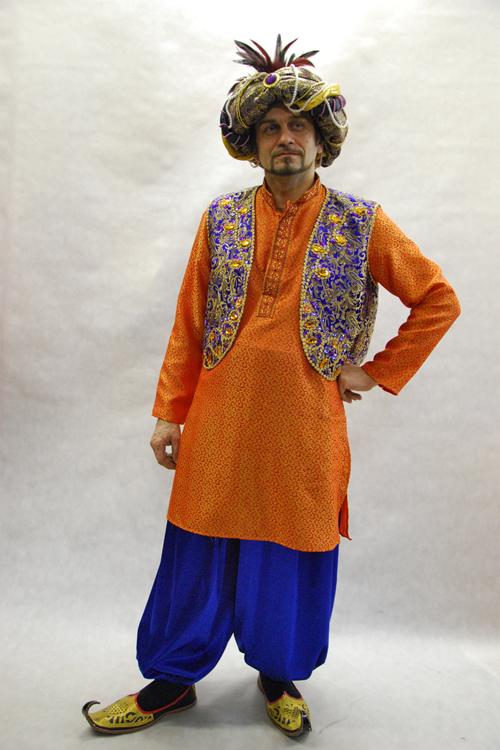 Восточные костюмы как   1igolkacom